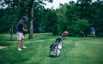 Selecting a Golf Tournament Format for Your Golf League